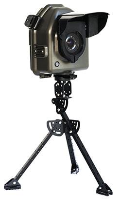 Terrabox - Længerevarende timelapse kamera - den bedste timelapse teknik